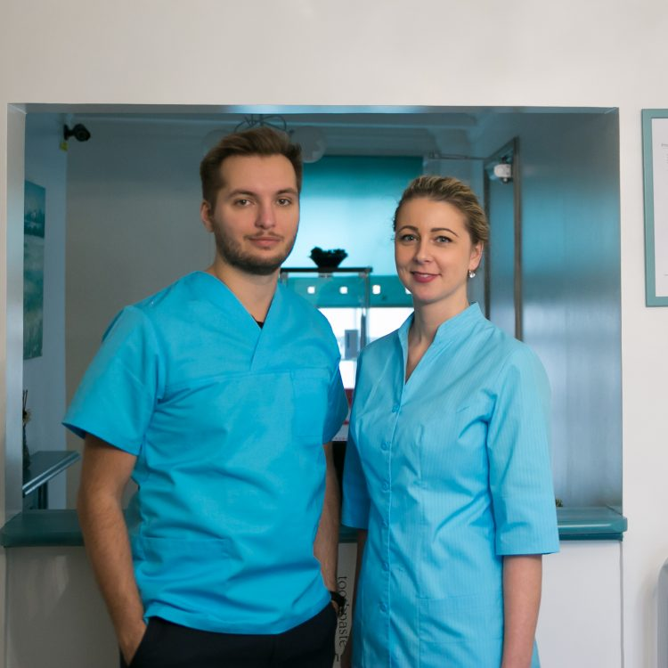dentist Cambridge
